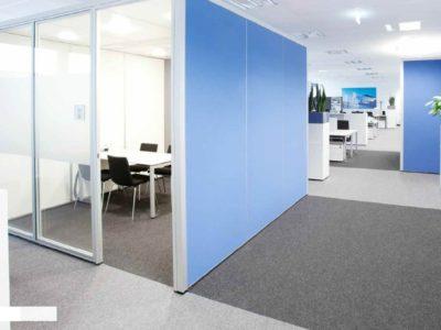 Cube Meeting Room