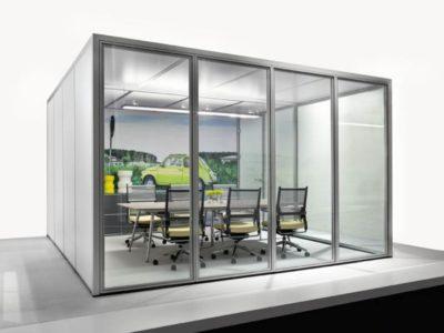 Cube Meeting Room-1