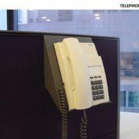 Telephone Tray